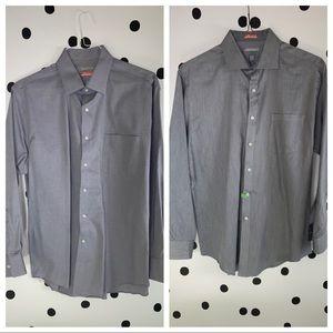 🔥30%OFF🔥Van Heusen bundle button down shirts